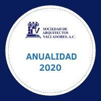 Anualidad 2020