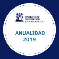 Anualidad 2019