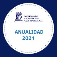 Anualidad 2021